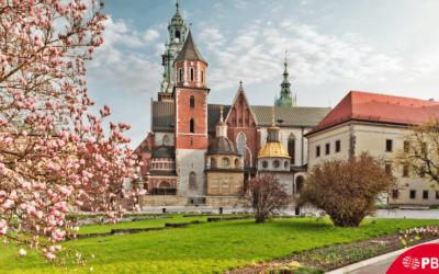 5 miejsc w Krakowie i okolicy, które musisz zobaczyć!
